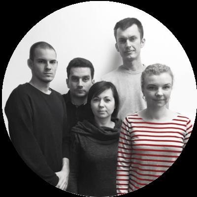 Studio Projektowe GRID - zdjęcie portretowe