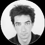 Luca Zandomenego - zdjęcie portretowe